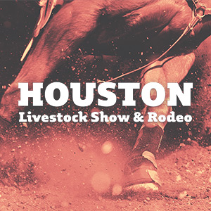 Houston Rodeo Show