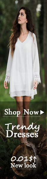 Low to 0.01$, get trendy fashion