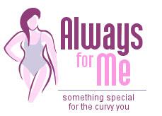 Always For Me Logo
