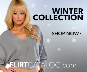 Shop for Winter Clothing at FlirtCatalog.com!