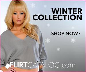 Shop for Winter Clothing at FlirtCatalog.com!