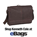 Kenneth Cole Messenger at eBags