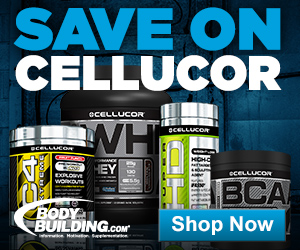 Save On Cellucor 3 300x250
