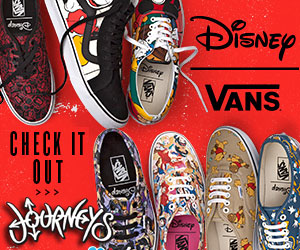 Journeys - Shop the Brands You Crave!
