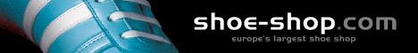 Europes Biggest Shoestore