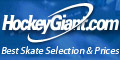 Save up to 40% on all hockey gear