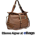 Etienne Aigner Stella Satchel at eBags.com