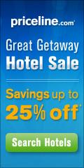 Great Getaway Hotel Sale