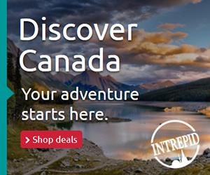 Discover Canada 300x250