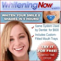 Pro Strength Teeth Whitening