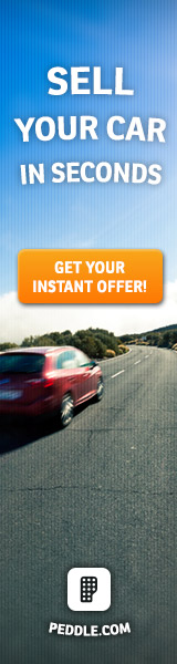 Sell your car in seconds.