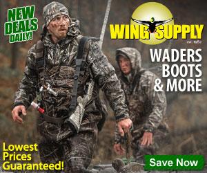 WingSupply
