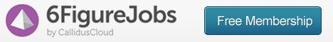 6 Figure Jobs - Executive Job Seeker