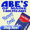 Cameras, HDTVs, iPods, Camcorders, Video Cameras, Computers, Laptops, Treadmills, Fitness and Workout Equipment, Electronics, Washers and Dryers at Abe's of Maine