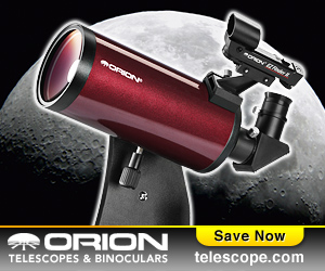 Orion StarShoot Cameras At New Low Price!