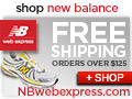 New Balance Online Store