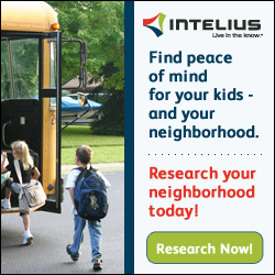 Research your neighborhood today with Intelius!