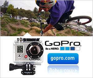 Buy GoPro HD cameras at GoPro.com