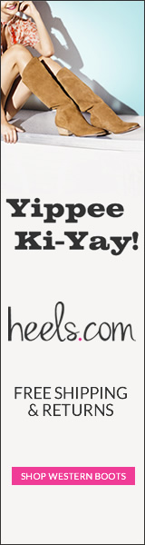 Yippe Ki-Yay! Shop western inspired designer boots from Heels.com and get Free Shipping & Returns