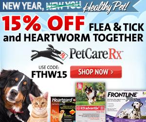 Save Up To 50% At PetCareRx