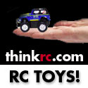 Mini RC Cars on Sale