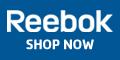 15% Off Reebok Promo Code + Free Shipping