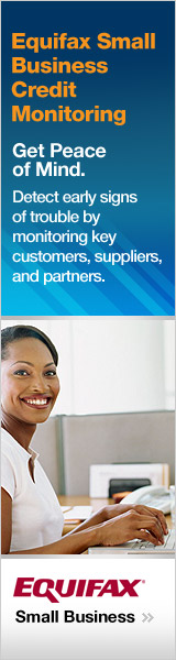 Equifax Small Business