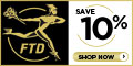 Save 10% - Same day delivery - Click here to shop now!