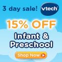 Infant & Preschool Sale