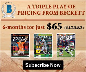 Subscription offer-6-month subscription combo