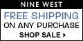 Nine West - Free Shipping