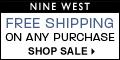 Nine West - Free Shipping