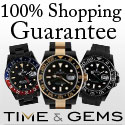 Rolex watches from Times and Gems
