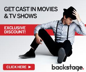 get cast for acting in tv shows