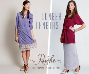Ruche Long Dresses