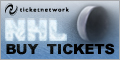 Tickets For All NHL Games