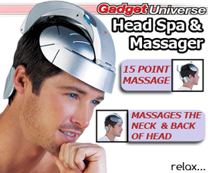 buy head massager, electric head massager,