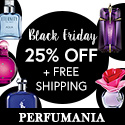 Perfumania Black Friday Sale: 25% Off Sitewide + Extra $5 Off $50+ Deals