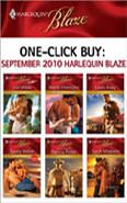 One-Click Buy Harlequin Bundles