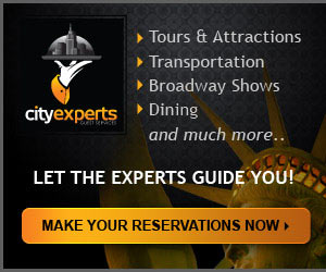 City Experts NY