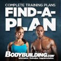 Free Training Plan 125x125