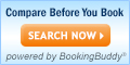Compare Before You Book at BookingBuddy!