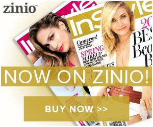 Instyle - New On Zinio!