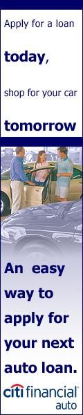 Citi Car Loans