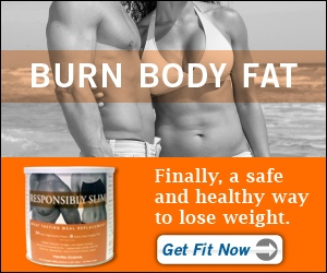 Weight Loss Shake - Burn Body Fat