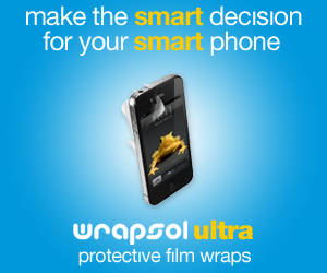 Wrapsol Ultra