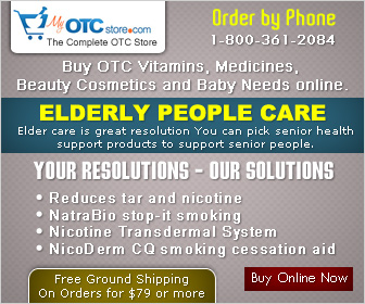 Buy Online at myotcstore.com and Get freeshipping for orders over $79.