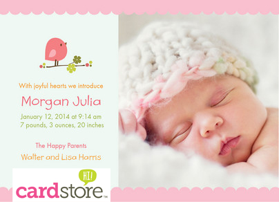 From Birthday and Wedding to Baby and Everyday, Save 20% off Sitewide at Cardstore! Use Code: CWC320