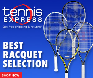 Shop Best Racquet Selection