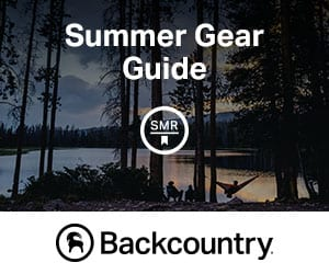 Gear Up for the Season – Shop the 2018 Summer Gear Guide at Backcountry.com